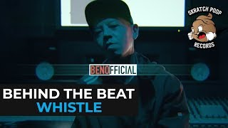 "Behind The Beat   John Hart ""Whistle"" Ft. Too $hort & Juelz Santana Prod. Benofficial"