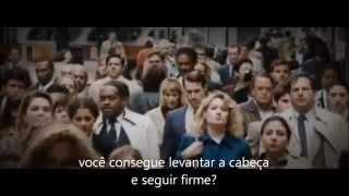 A PROCURA DA FELICIDADE - Christina Aguilera - Soar (legendado)