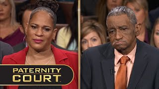 Woman Sees Paternity Result After 33 Years of Doubts (Full Episode) | Paternity Court