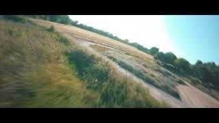 Cinematic FPV Drone - Vignes et Champs