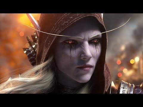 World of Warcraft: Battle for Azeroth - Taháme ptáky!