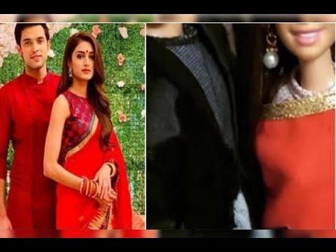 Parth Samthaan aka Anurag gets his own look-alike doll, Ekta Kapoor shares PIC