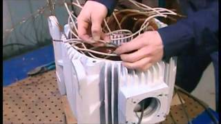Как сделать электромотор