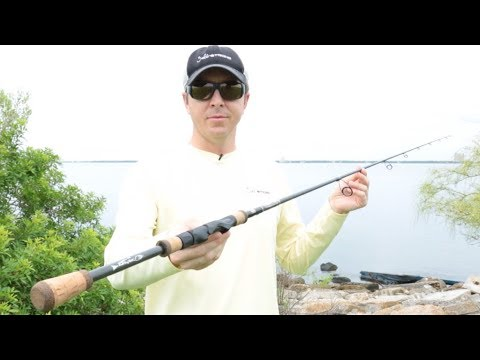 Bull Bay Rod Review (Assault Spinning Rod – Top 3 Pros & Cons)