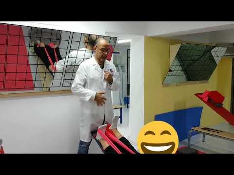 Simulatore per la formazione dellarticolazione del ginocchio