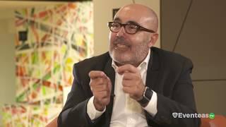 Eventeas TV: Entrevista a Fernando Botella.- CONFERENCIANTE Y FORMADOR DE EMPRESAS (2/2)