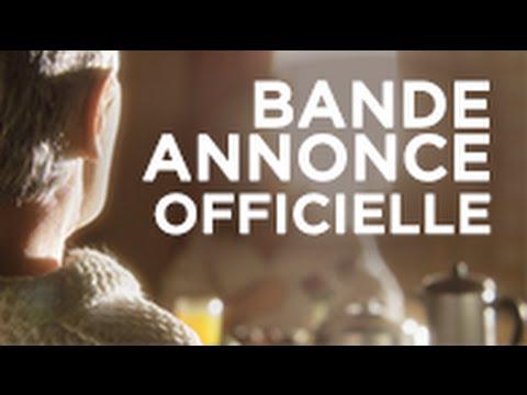 ANOMALISA - Bande-annonce officielle (VOST) [au cinéma le 3 février 2016]
