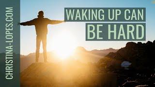 What A Spiritual Awakening REALLY Looks Like