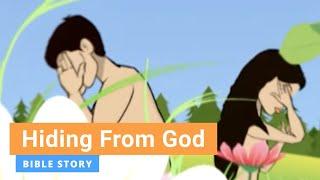 "Kindergarten Year A Quarter 1 Episode 4 ""Hiding From God"""