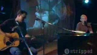 [stripped]The Fray - Over My Head (Cable Car)