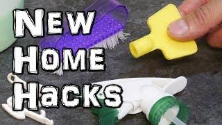 New Home Hacks