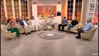 POSLE RUCKA - Srbija nakon bombardovanja / Kosovo / Brisel, Rambuje, Dejton - (TV Happy 05.07.2018)