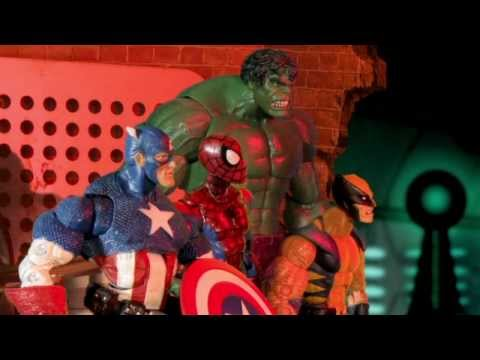 Marvel Super Heroes: What The--?! GEEK WEEK | MTW