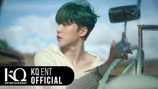 ATEEZ(에이티즈)   'WAVE' Official MV