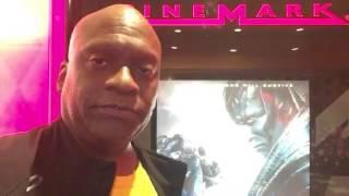 X-Men Apocalypse Review At Cinemark 17 Fayetteville, GA