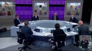Tercer debate presidencial 2018
