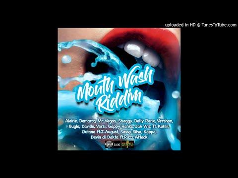 (FULL PROMO) Mouthwash Riddim Mix – ZJ KEYZZAH