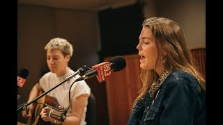 Gambar cover Maggie Rogers - Light On (Live at The Current)