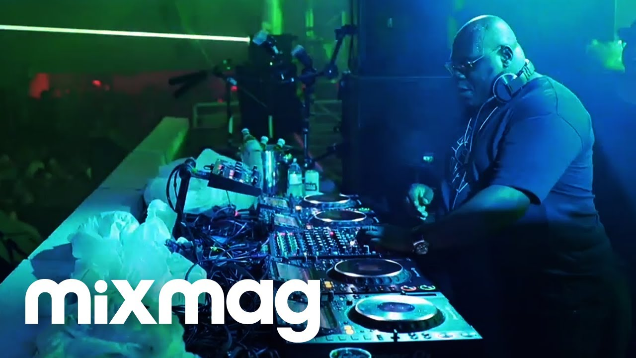 Carl Cox - Live @ Brooklyn Mirage 2019