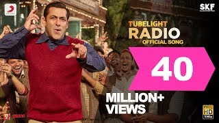 Tubelight - RADIO SONG | Salman Khan