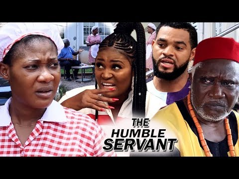 Download House Help Season 5&6 Full Movie - Mercy Johnson New Movie 2019 Latest Nigerian Nollywood Movie HD Mp4 3GP Video and MP3