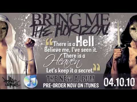 BRING ME THE HORIZON - Fuck online metal music video by BRING ME THE HORIZON
