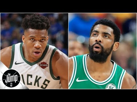 Bucks vs. Celtics series preview: Why this might be the time for Giannis & Co.   The Jump