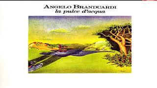 Angelo Branduardi LA  Pulce D' Acqua