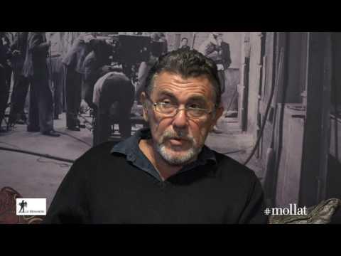Vidéo de Shlomo Sand