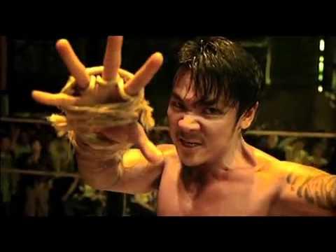 Ong Bak - Ting vs Mafia Henchman Fighter.mp4