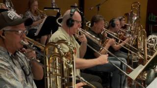 Moana: The Music Behind the Scenes Look - Broll