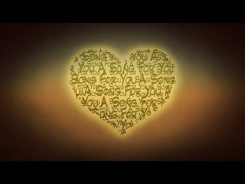 【Megurine Luka】A Song For You [VOCALOID (russian) Original]