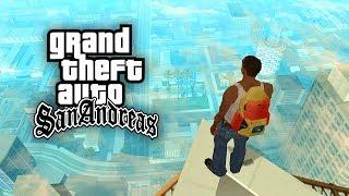 100 ВЕЩЕЙ, которые делали ВСЕ игроки 🎮 в GTA San Andreas !!!