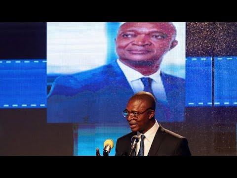 DRC: Kabila's candidate unveils manifesto ahead of Dec. polls
