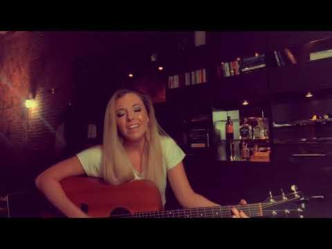 Cole Swindell - Break Up In The End (Girl Version) by Elle Mears