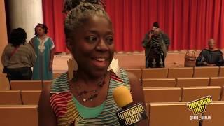 Mama Koku at 27th Annual Black Master Storytelling Festival