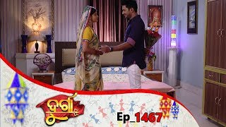 Durga | Full Ep 1467 | 23rd Aug 2019 | Odia Serial – TarangTV