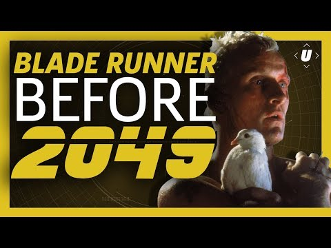 Blade Runner: Everything You Need to Know About the Original Before Watching Blade Runner 2049