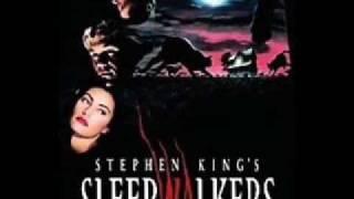 Sleepwalkers: Boadicea - track no. 16 - Enya