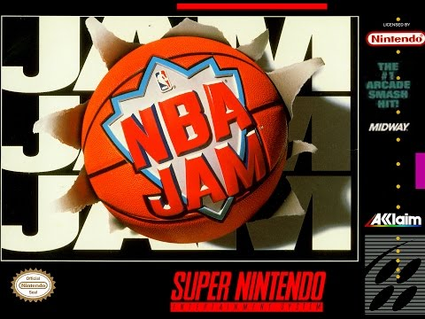 Which Super Nintendo Basketball Games Are Worth Playing Today? - SNESdrunk