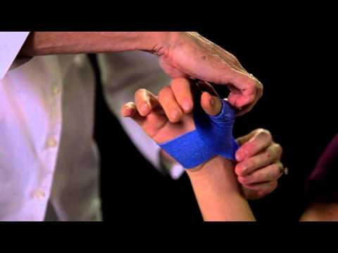 Czwarty palec zdjęcie deformacja stóp