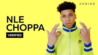 "NLE Choppa ""Shotta Flow"" Official Lyrics & Meaning | Verified"