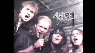 ANGEL DUST - VIDEO - WINGS OF AN ANGEL - 1988