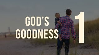 God's Goodness Expressed In Male and Female | Dr. John Neufeld