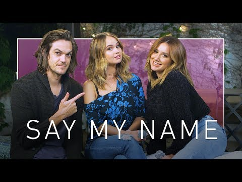 Say My Name Destiny's Child Cover [Feat. Debby Ryan]