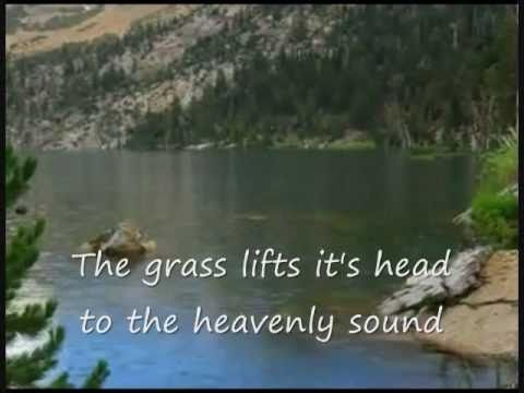 Joan Baez-  What  Have They Done To The Rain with Lyrics.wmv