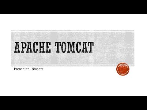 What is Tomcat?   Apache Tomcat Training   RCS   Ravle   Learn ...