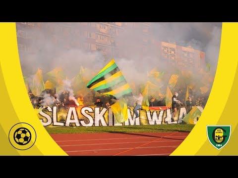 WIDEO: Apklan Resovia - GKS Katowice 2-2 [KULISY MECZU]
