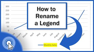 How to Rename a Legend in an Excel Chart (Two Different Ways)