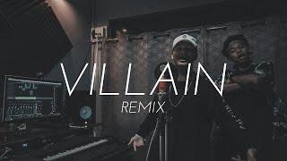 UrboyTJ : วายร้าย ( Villain ) [Remix by Earthreaxe x P$J]